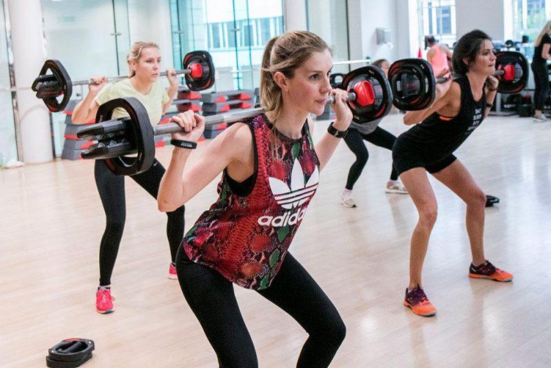 Hasil gambar untuk Dedicated Fitness Regime