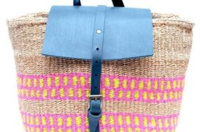 Basket Bags This Summer S It Bag Equilibrio